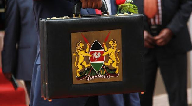 TruQuantum Consulting 2019-2020 National Budget Highlights -Kenya 13.6.2019